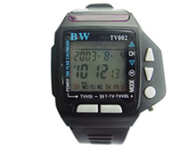 Brando Workshop TV002 Remote Control Watch