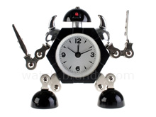 Little Robot Clock