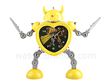 Lovely Robot Clock