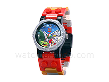 The LEGO KINGDOM Kids Watch Series - Knight