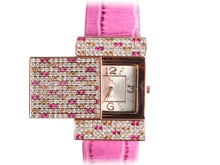 Bling Bling Ladies Watch