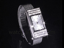USB Jewel Watch Flash Drive