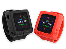 MP4 Watch + FM Radio III