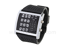 Sports LED Watch