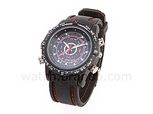 Bonds Spy Sport Watch + Camcorder + Camera + Recorder