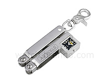 Stanley Clip Watch with Folding Steel Pliers