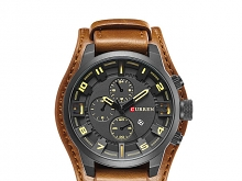 Curren Men Casual Sport Watch 8225