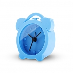 Silicone Bell Clock