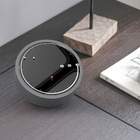 Magnetic Ball Clock