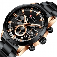 Curren Men Casual Watch 8335