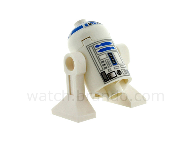 The LEGO Star Wars Kids Watch Series - R2D2