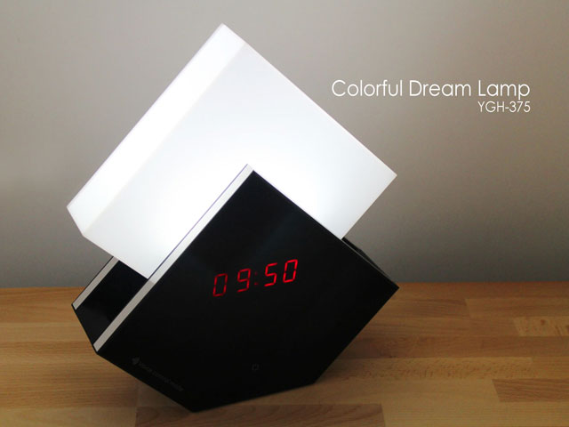 Colorful Dream Lamp YGH-375
