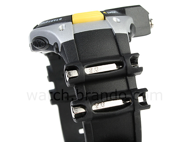 Stanley Wrist Watch with Screwdriver Set