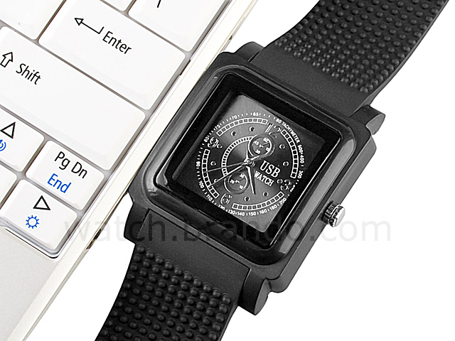 USB Watch Flash Drive